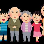 Roujin family