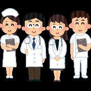 Iryou doctor nurse1